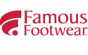 go to Famous Footwear