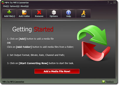 Mp4 to mp3 converter online convert mp4 to mp3 free online!